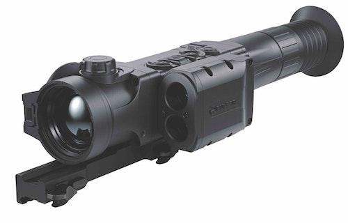 Pulsar Trail 2 LRF Thermal Riflescope