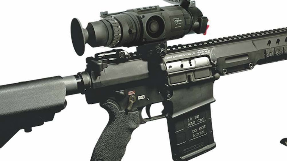 Must-See Tactical Products for Spring 2020