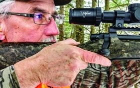 Trijicon Significantly Expands Riflescope Lines