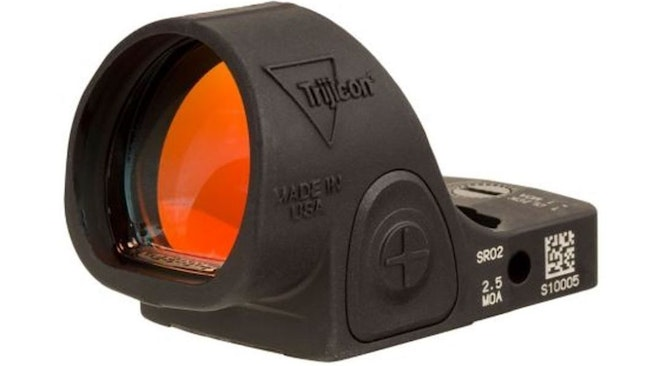 Trijicon Sues Holosun, Claims Patent Infringement