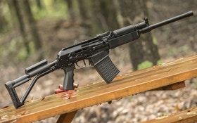 Can't Get A Saiga? Try A Vepr 12