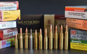 Hot Cartridges: Get to Know the 6.5 Family
