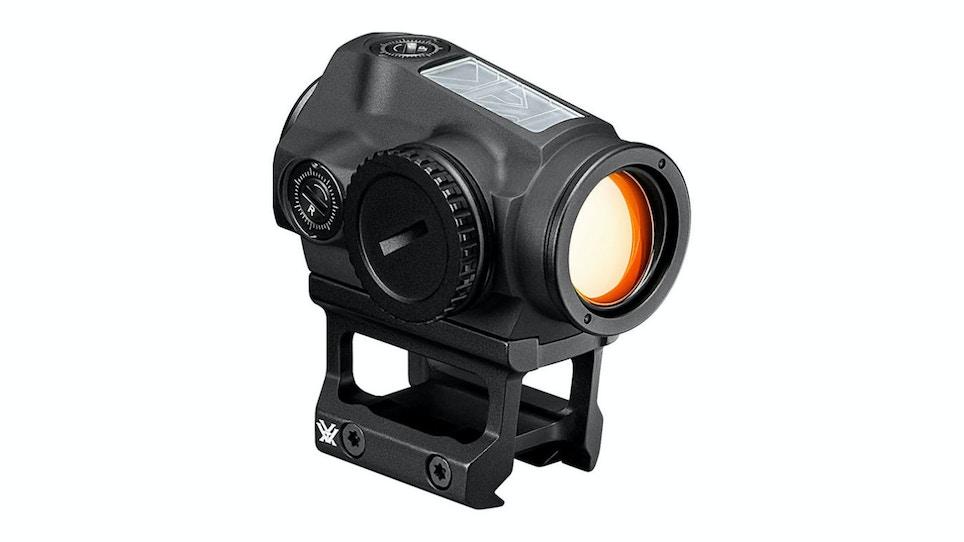 Vortex Sparc Solar Red-Dot Sight