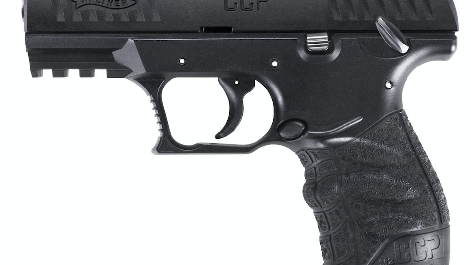 Walther Arms Adds Weight to PPQ Lineup