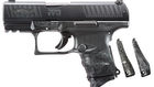 Range Review: Walther PPQ Sub-Compact Pistol