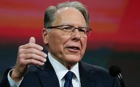 New York Sues NRA, Moves to Dissolve Organization