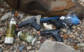 Should You Sell Airsoft and Paintball Guns?