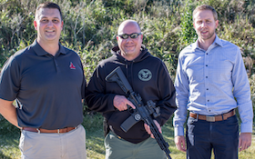 Broken Arrow Police Department Purchases RISE Armament  Watchman Rifles for Special Operations Team