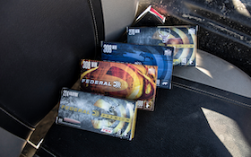 Federal Ammunition Updates  Logo, Packaging With Fresh Look