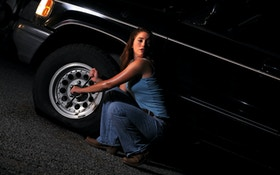 CONCEALED PERMIT HOLDER INTERVENES TO SAVE STRANDED WOMAN