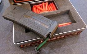 NASGW15: New Fab Defense Ultimag