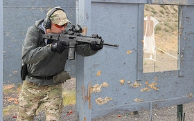 Quick Look Video: The Bushmaster ACR