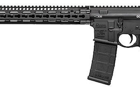 M4 Carbine V11 From Daniel Defense