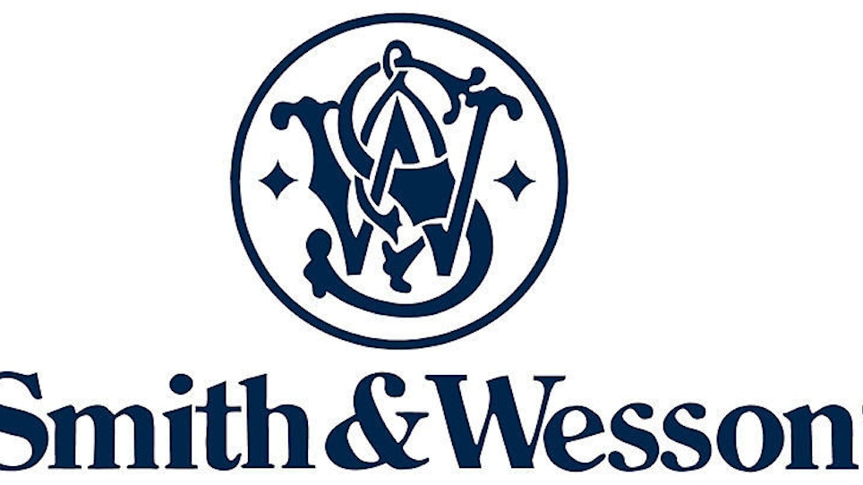 AR Sales Slump Hits Smith & Wesson