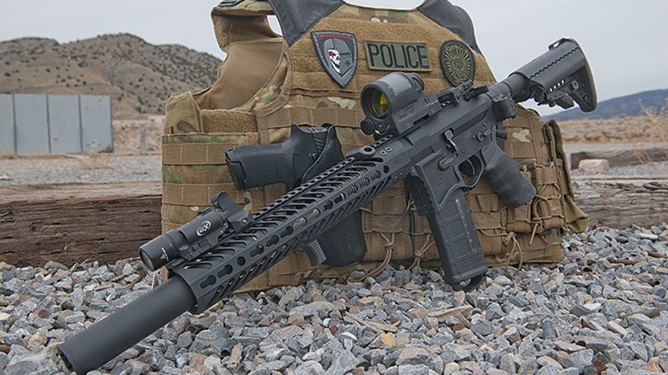 Why Is The 300 Blackout So Awesome? | Tactical Retailer