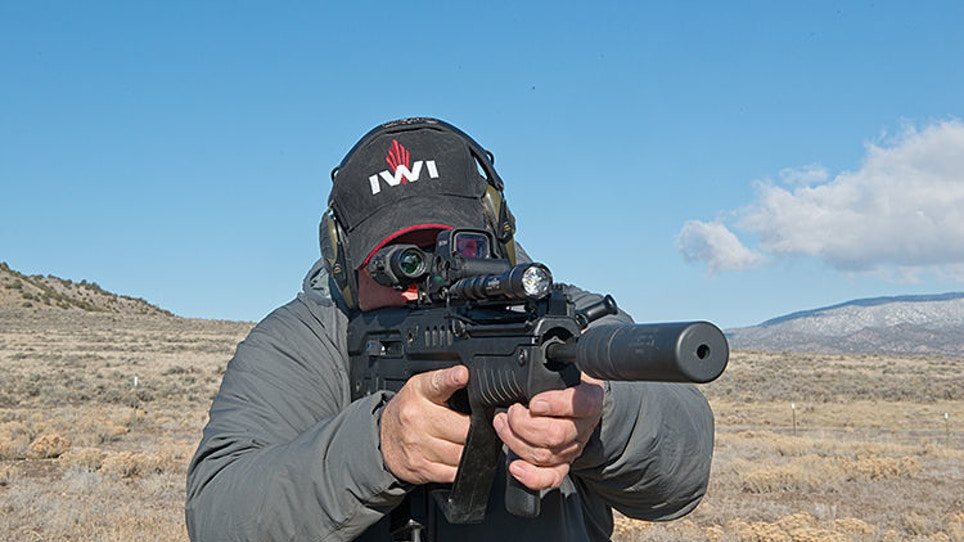 Review: AB Arms Tavor Accessories
