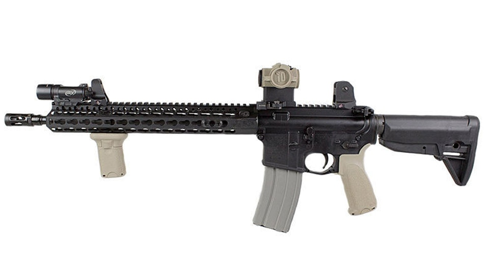 Bravo Company BCM GUNFIGHTER Stock