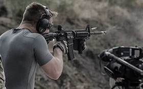 Battle Rifle Company's 10,000 Round Torture Test