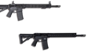 FN Drops 5 New Rifles Just In Time For Christmas