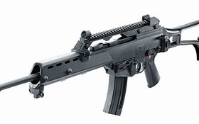 New HK G36 Rimfire from Walther