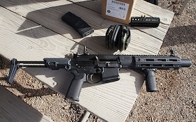 Honey Badger Cares: AAC Getting Out Of Rifle Market