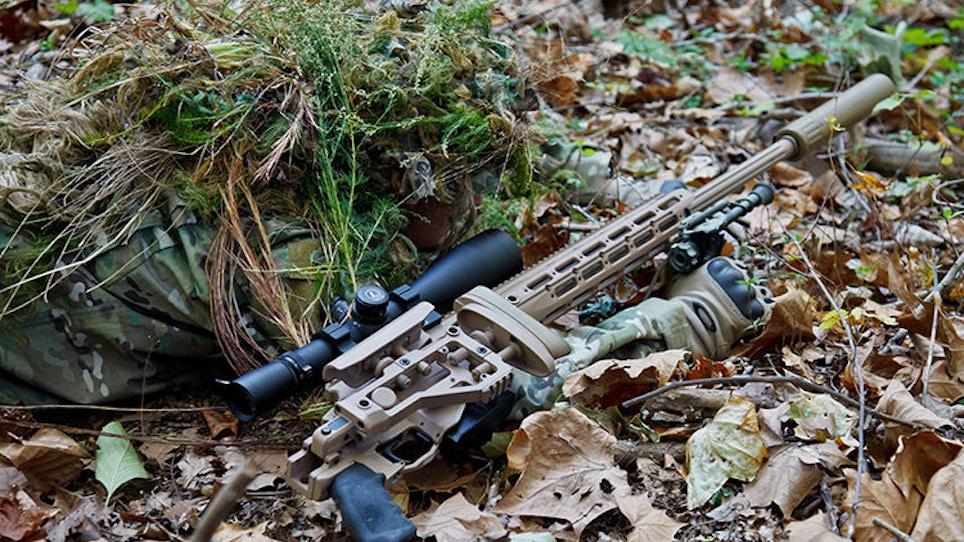 Remington Drops A 'Tactical' Bomb On The Civilian Market