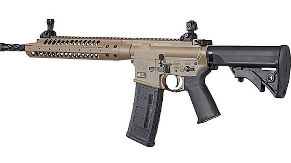 LWRC Gives Away Free Aimpoint Micro T1 With Rifle Purchase