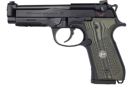 Wilson Combat Teams With Beretta For New Tactical Pistol