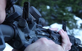 Magpul Angled Back-Up Sights