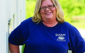Susan Butts Brings A Powerful Work Ethic To Her Supervisor Career In Augusta, Ky.
