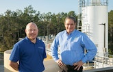 Ultrafiltration Helps the Palm Coast Utility Department Achieve Compliance and Zero Liquid Discharge