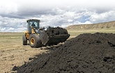 Some Clean-Water Plants Have Trouble Finding Land to Apply Their Biosolids. That's Not the Case for This Colorado City.