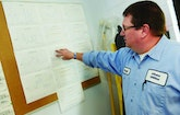 More Than a Pretty Face: Alabama Plant Exceeds Requirements