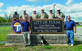 How a Tulsa Plant Won Platinum Status During an Upgrade