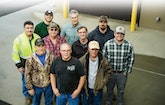 Team Members in Butte-Silver Bow Were Active in Plant Design and Startup and Now Spearhead Quality Operations