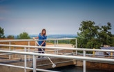 Numbers Replace Sight, Sound, Smell and Intuition at the Water Plants in Louisville, Colorado