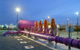 Beautifying Wastewater Treatment Plants One Photo at a Time