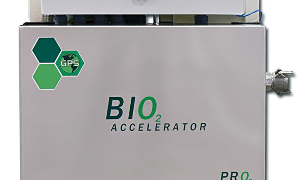 Greener Planet Systems Offers New Aeration Solution for Wastewater Basins and Aerobic Digesters
