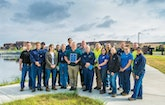 It All Comes Together: Innovation and Planning Make New Plant Work Right From Day One