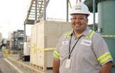 Operations Supervisor Finds Himself Far From His Original Career Path