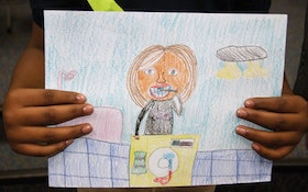 Seeing The Value of Water Through Children's Eyes