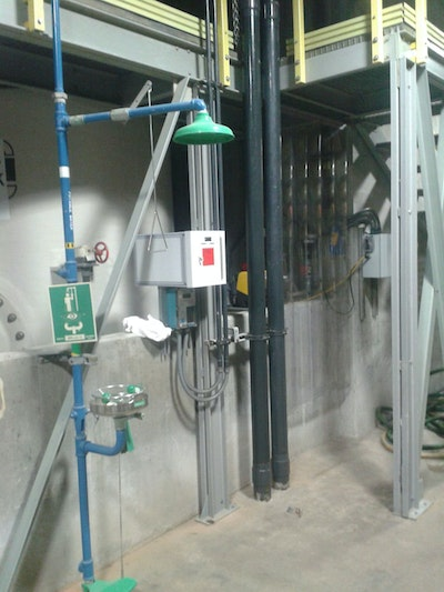 Water Plant Injuries Plummet With Proactive Safety