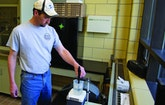 A New Hampshire Team Wins Honors For I&I Control And Excellent Maintenance