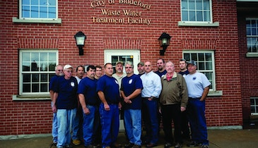 A Maine Community Builds A Multi-Talented Team & Resumes Control After Years Of Contract Operations
