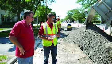 Geneseo Top Operator Embraces Small Town Experience