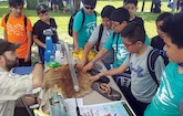 Houston Kids Learn the Value of Protecting the City's Drinking Water Supplies