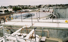 How Did Vallejo Sanitation and Flood Control District Streamline Plant Operations?