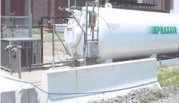Carbon Dioxide Injection System Controls pH to Prevent Scaling