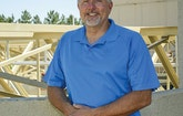Ken Rutt Pays It Forward by Mentoring Team Members the Way Others Mentored Him