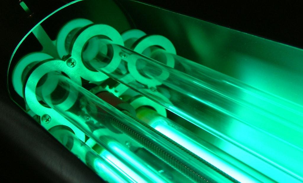 Municipal Disinfection Market Grows as UV Segment Expands